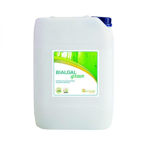 bialgal green