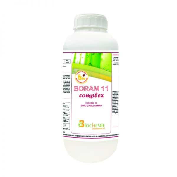 Boram 11 Complex